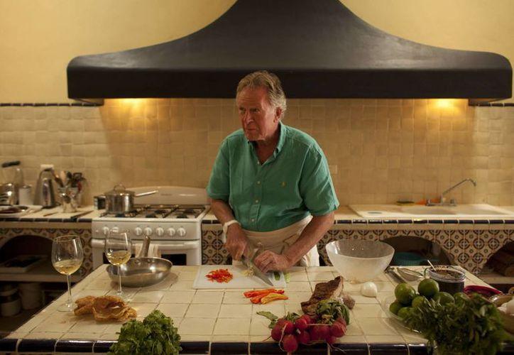 Según el chef Jeremiah Tower, la cocina maya ha producido una serie de platillos que pueden competir con la alta cocina mundial. (Foto: AP)