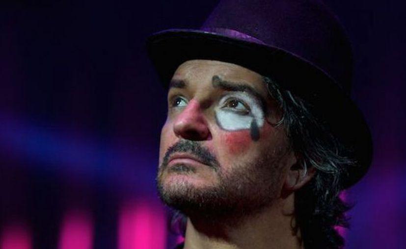 """Durante el concierto Arjona presentaría su más reciente producción discográfica llamada """"Circo Soledad"""". (Foto: Contexto/Internet)"""
