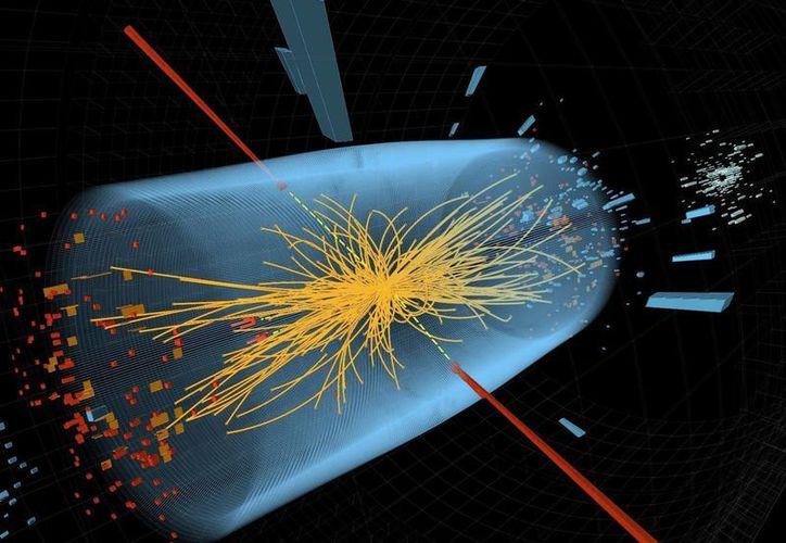 El bosón de Higgs es la última pieza del Modelo Estándar de Física que describe la estructura fundamental del universo. (Agencias)