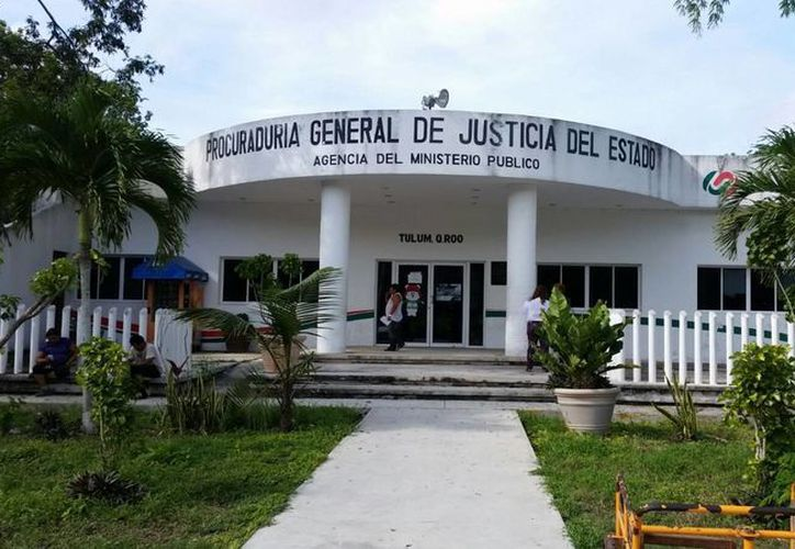 La menor de edad asesinada en Tulum no sufrió abuso, según las investigaciones. (Redacción/SIPSE)