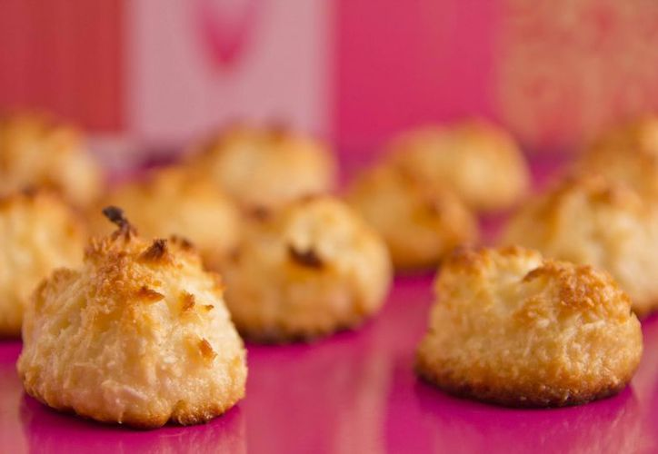 Estas galletas ayudan a combatir la obesidad y diabetes