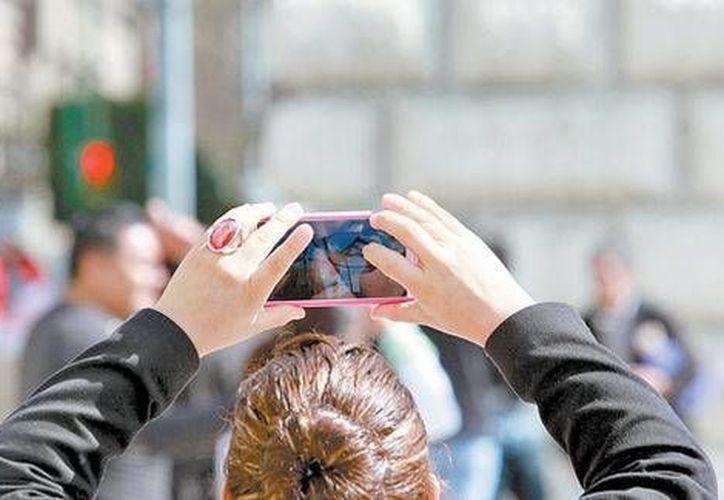 Analistan confían en que la tendencia de crecimiento de telecomunicaciones en México mejore en el segunda mitad de 2014. (Milenio/Foto de contexto)