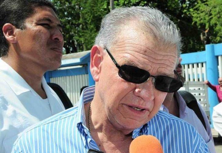 La justicia tabasqueña requiere la presencia de Andrés Granier para aclarar un desfalco durante su administración. (Archivo/SIPSE)