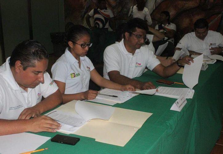El evento es organizado por la Comisión para la Juventud y el Deporte del Estado. (Redacción/SIPSE)