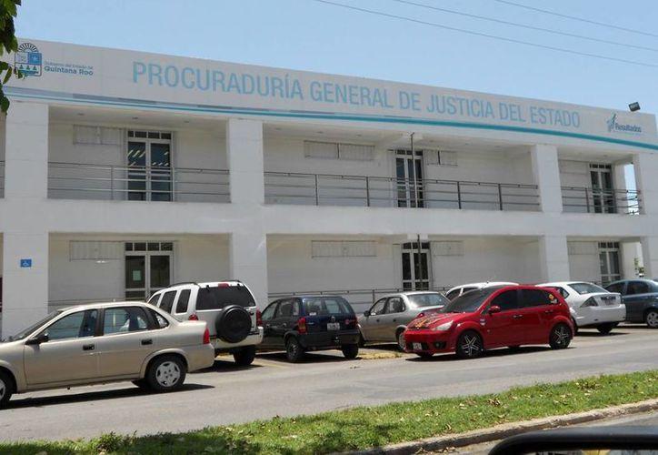 La PGJE se encuentra en la etapa de capacitación; el personal encargado de su operación ya ha sido seleccionado. (Juan Palma/SIPSE)