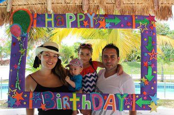 Renata Hernández celebra su cumpleaños