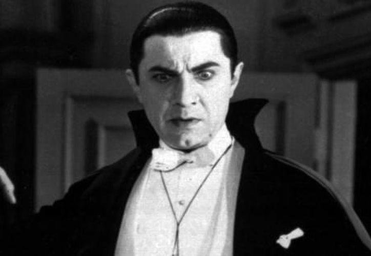Versión de la película Drácula, de 1931, basada en la novela de Bram Stoker escrita en 1897. (Agencias)