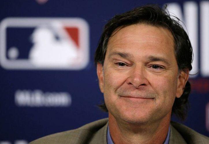 El exmanager de Dodgers de Los Ángeles, Don Mattingly (foto), será el nuevo manejador de Marlins de Florida. (Archivo/AP)