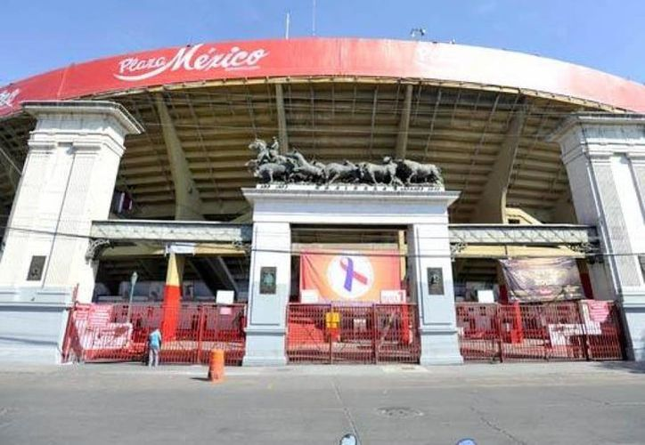 En el ruedo estarán los españoles Pablo Hermoso de Mendoza y Alejandro Talavante, y los mexicanos Fermín Spínola y Víctor Mora. (Archivo Notimex)