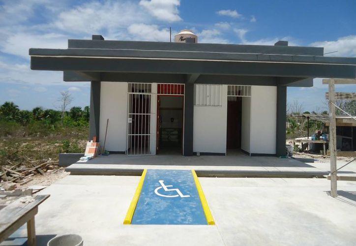 A partir del 2011, en promedio cada mes se construye un nuevo plantel educativo de nivel básico con los nuevos lineamientos. (Ángel Castilla/SIPSE)