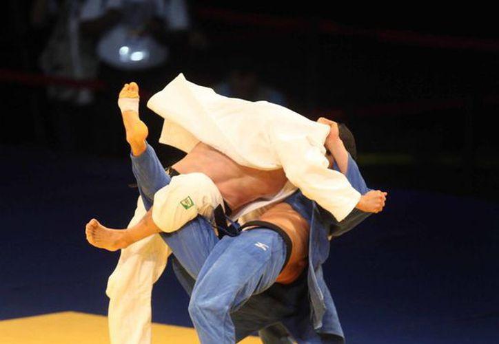México ha dominado hasta ahora el medallero en los Juegos Centroamericanos, pero en el judo no ha sido el mejor. (Notimex)