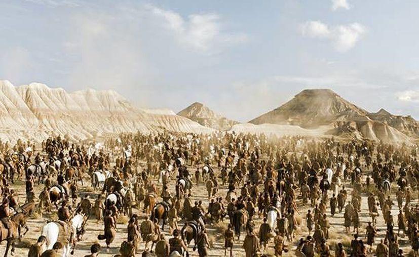 En su último capítulo de la pasada temporada, GOT reunió a más de ocho millones de espectadores en Estados Unidos. (HBO)