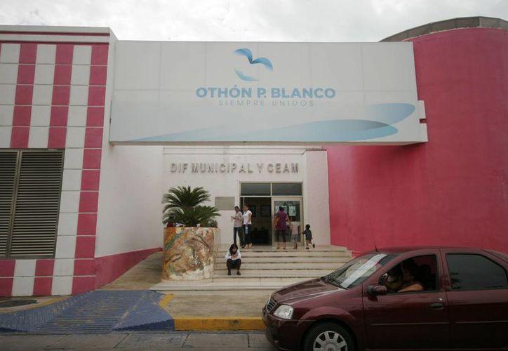 El costo aproximado de la reparación del daño sufrido en el suministro de energía fue de cinco mil pesos. (Harold Alcocer/SIPSE)