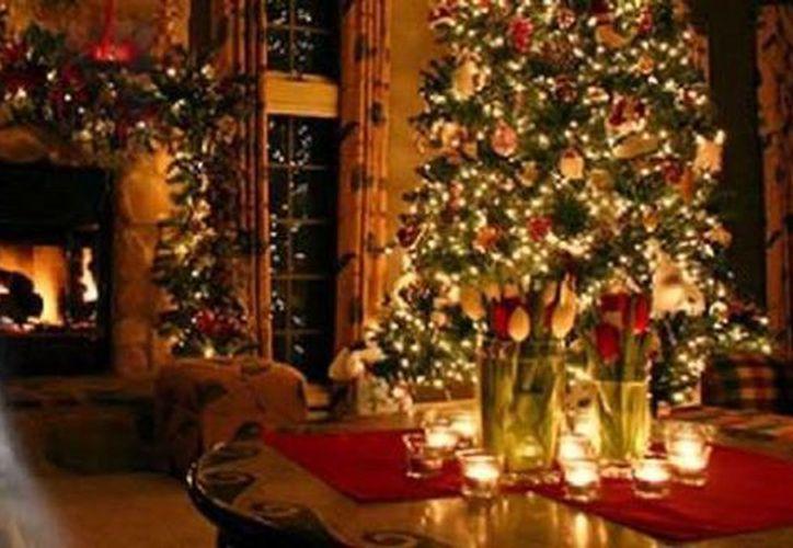 La Navidad y el Fin de Año son también épocas propicias para las manifestaciones paranormales. (Agencias)