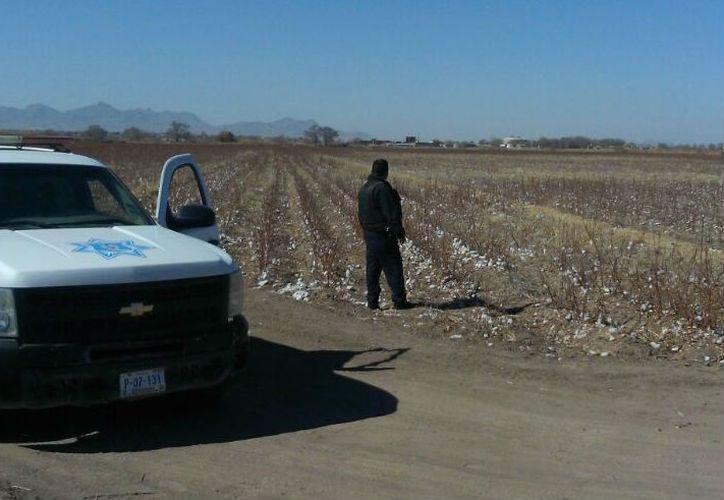 La policía continúa con los operativos de búsqueda por la frontera de James Martin Camacho Padilla, quien padece autismo. (Foto: Puente Libre)