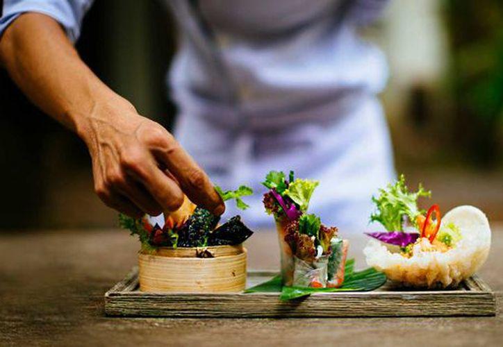 La gastronomía mexicana será siempre la protagonista de los restaurantes del hotel. (Foto: hotelxcaret.com)