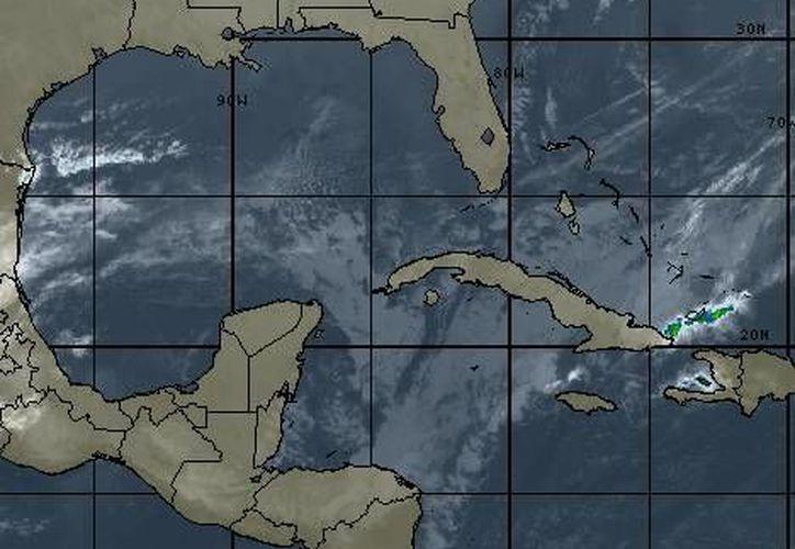 Pronostican 20% de probabilidad de lluvia ligera en Quintana Roo. (Foto/www.wsi.com)