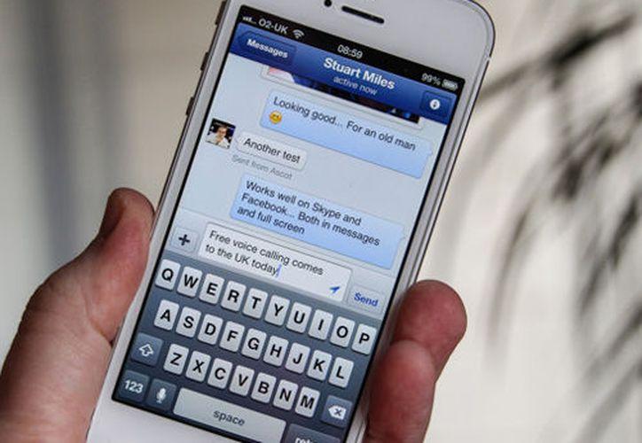 Facebook no dejará de funcionar en versiones anticuadas del sistema operativo de Apple. (Contexto/Internet)