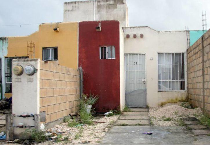 Hace siete años la AMPI no recibía solicitudes de interesados en comprar o rentar en algunas Supermanzanas de Cancún. (Tomás Álvarez/SIPSE)