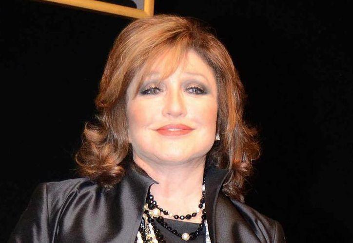 Además, Angélica María celebra 65 años de trayectoria artística. (telemundo.com)
