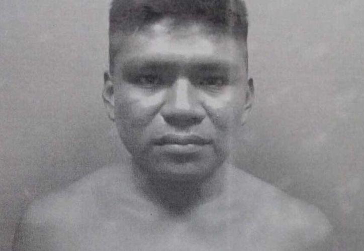 Tito González Ramos escapó esta noche del Hospital General. (Cortesía)
