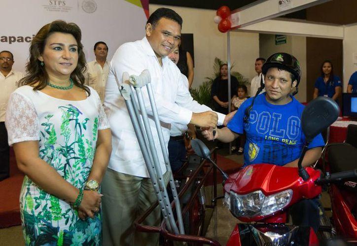 """El gobernador Rolando Zapata estará este jueves en el Instituto de Formación Policial """"Luis F. Sotelo Regil"""", para presidir la graduación de policías estatales."""