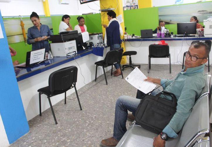 El Instituto de Acceso a la Información y Protección de Datos Personales (Idaip) reveló que en el estado existe 96.6% de cumplimiento a las solicitudes. (SIPSE)