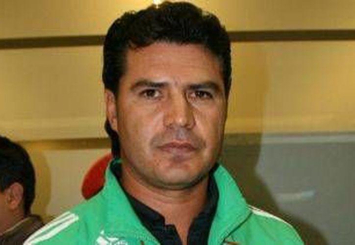 El equipo técnico de Juan Carlos Chávez se completa con Diego Ossés, 'Curita' Gómez y Héctor Medrano. (Milenio Novedades)