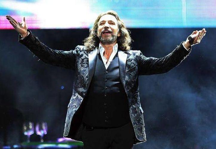 Marco Antonio Solís anunció una serie de conciertos que realizará en México y EU. (elnuevodia.com)