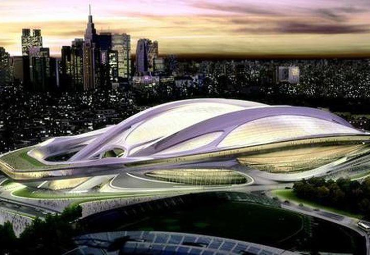 Hay nuevos planes para el estadio Olímpico de Tokio 2020, luego de que el proyecto fuese abandonado. (yumeki.org)