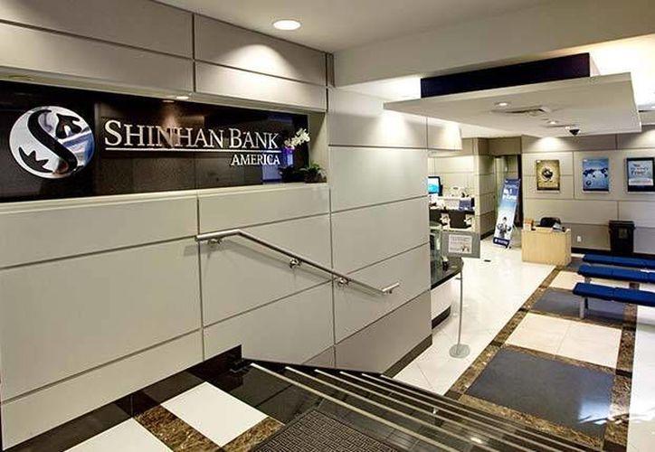 Shinhan Bank, con sede en Seúl, Corea del Sur, llega a México con un capital de 650 millones de pesos. (queenscrossing.com)