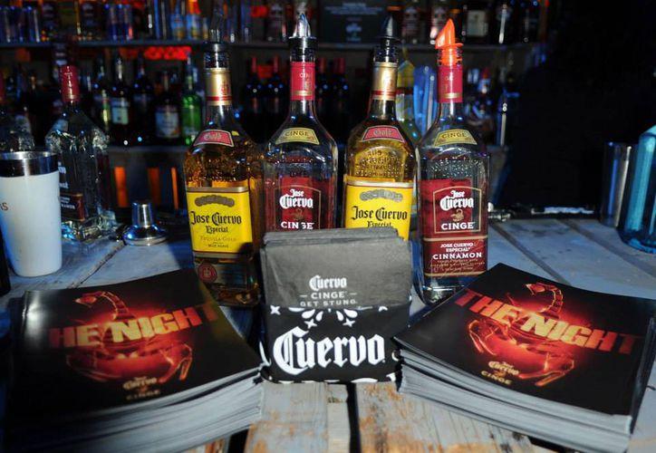 José Cuervo es una de las mas populares botellas de tequila que fue adquirida por una compañía extranjera. (facebook.com/cuervo)