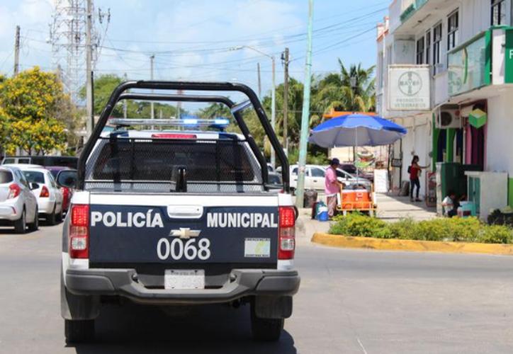 La capital cuenta con 100 comités de vigilancia y prevén la integración de 50 más. (Joel Zamora/SIPSE)