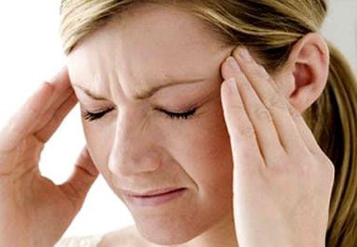 El dolor puede variar con el tiempo, tiene múltiples desencadenantes. (usernetsite.com)