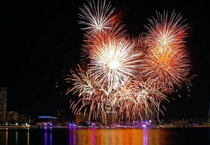 Para tener un Año Nuevo la población debe cambiar su manera de actuar. (Cortesía/SIPSE)