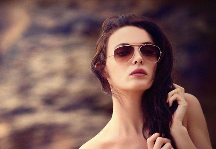 Para evitarse problemas con Rusia, la organización de Miss Universo decidió no invitar a Mirjeta Shala al certamen. (Facebook oficial)