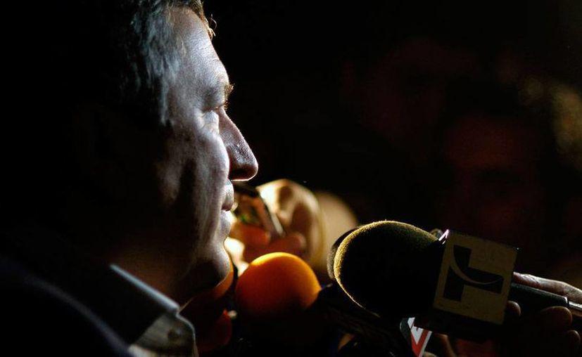 Jorge Vergara dice que Angélica Fuentes le pidió 'lo imposible' para que obtener el perdón de la acción penal que sigue contra ella. (Jammedia)