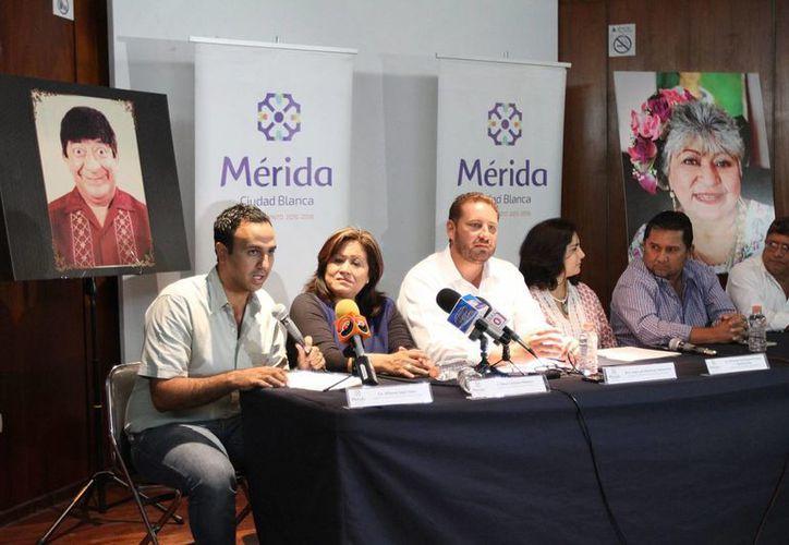 El Ayuntamiento de Mérida indicó que la entrega de la medalla Héctor Herrera 'Cholo' se llevará a cabo el 12 de agosto. (Notimex)