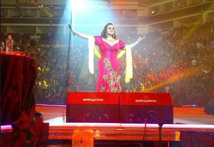 Jenni Rivera falleció el 9 de diciembre de 2012, tras brindar un último concierto en la Arena Monterrey. (Facebook/Jenni Rivera)