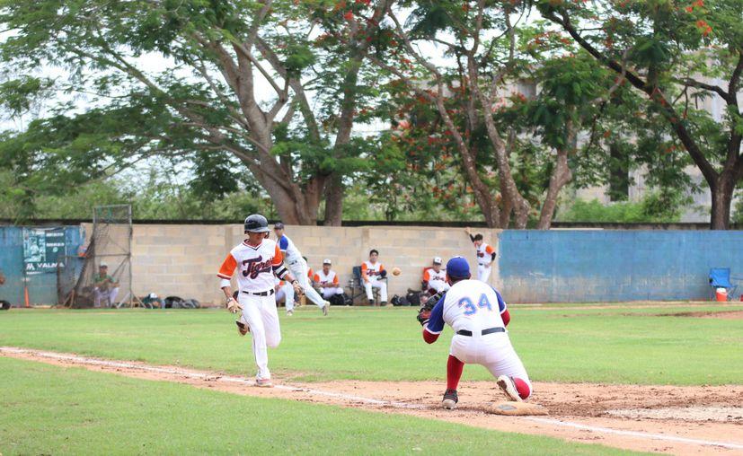 La Semana 17 se caracterizó por lo abultado de los marcadores en los diferentes frentes(Foto:Daniel Sandoval/Novedades Yucatán)