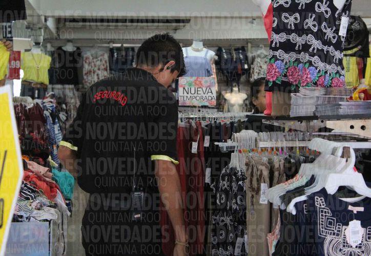 Se colocó Othón P. Blanco en el tercer sitio en generación de empleos. (Joel Zamora/SIPSE)