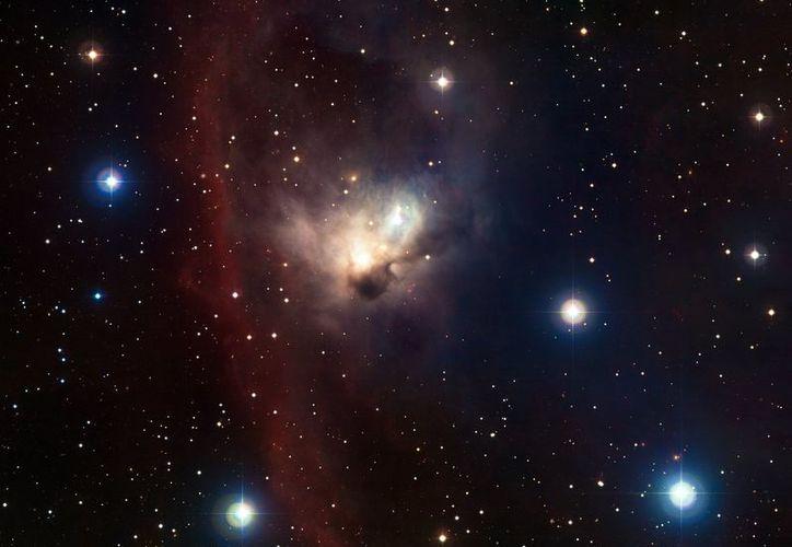 El Observatorio Europeo Asutral, ubicado en Chile, captó esta increíble imagen. (Foto: eso.org)