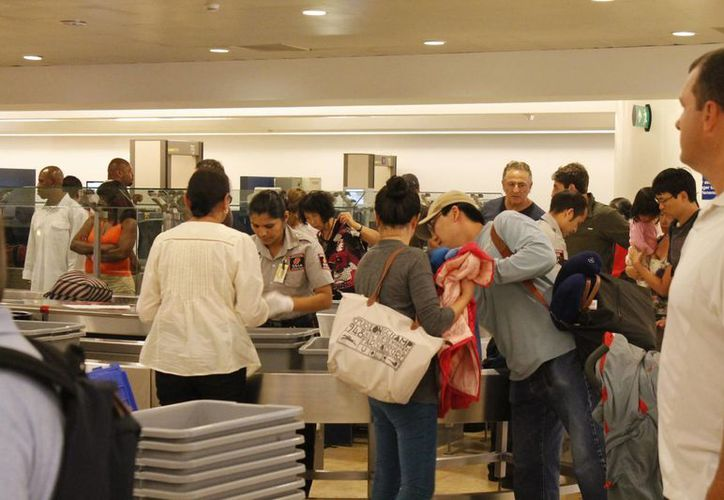 El mercado sudamericano se fortalece con los acuerdos con las agencias de viajes y las líneas aéreas. (Israel Leal/SIPSE)