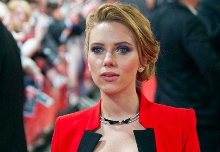 En 'Tangerine' Scarlett Johansson interpretará a una mujer que desea olvidar su pasado luego de que su prometido falleciera de manera inesperada. (Archivo AP)