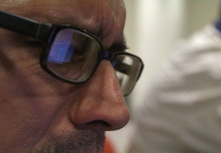Las personas deberían realizarse un examen de la vista una vez al año. (Luis Soto/SIPSE)