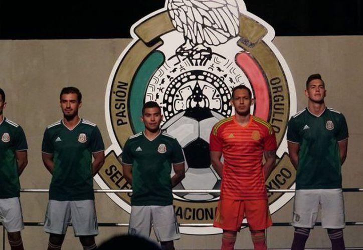 El Monumento a la Revolución, lugar emblema para todos los mexicanos, fue el escenario para la presentación. (Foto: Cuadratin)