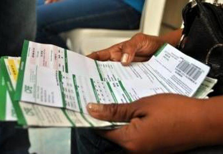 Buscan que en Quintana Roo se pague menos por energía eléctrica. (Archivo/SIPSE)