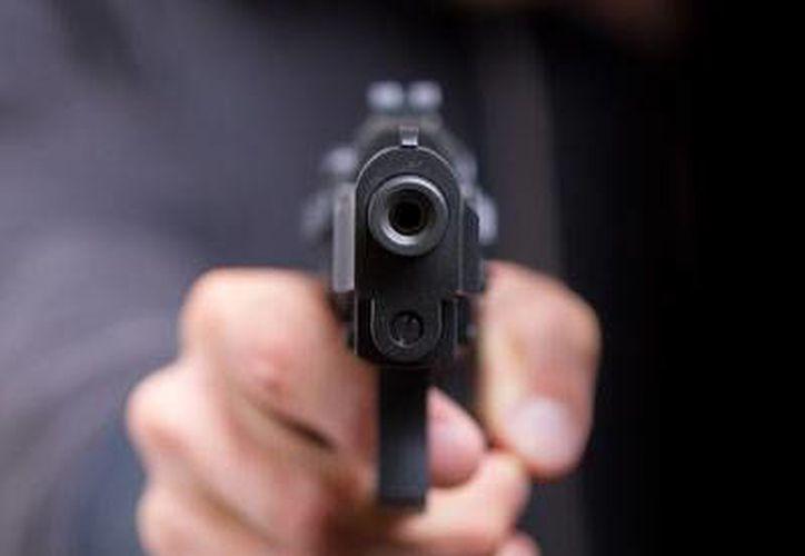 Se informó que el adolescente realizó varios disparos contra víctima. (periodicorealidadesmx.com)
