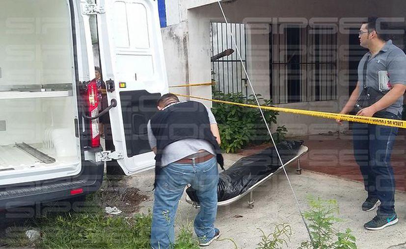 El asesinato ocurrió el pasado 10 de agosto, en la casa del hoy occiso, arqueólogo del Instituto Nacional de Antropología e Historia (INAH). (SIPSE)