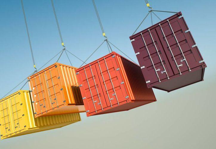 En 2014 Yucatán exportó mil 260 millones de dólares en productos, pero este año cerrará con mil 400 millones de dólares, lo que es un aumento del 10 %. (SIPSE)
